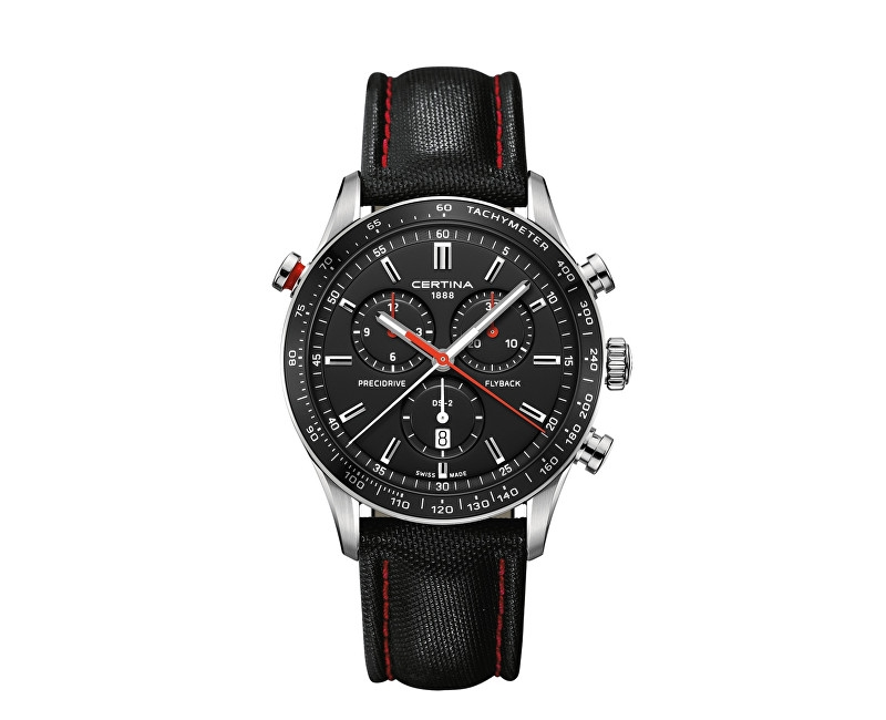 Certina DS-2 Chronograph Flyback C024.618.16.051.00