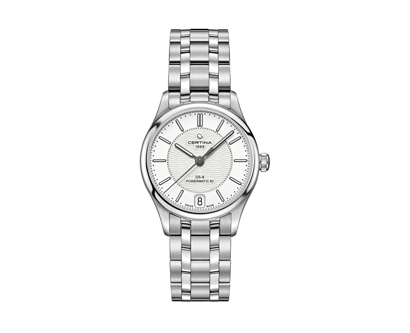 Certina DS-8 Lady Powematic 80 C033.207.11.031.00