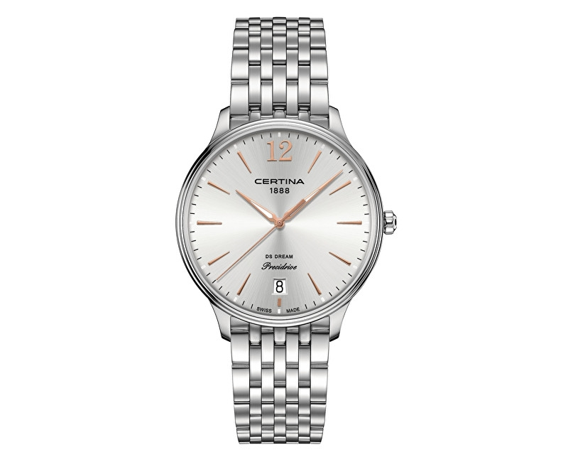 Certina DS DREAM 38 mm C021.810.11.037.00