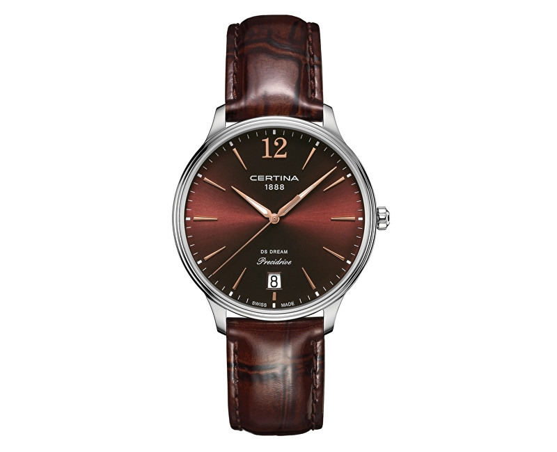 Certina DS DREAM 38 mm C021.810.16.297.00