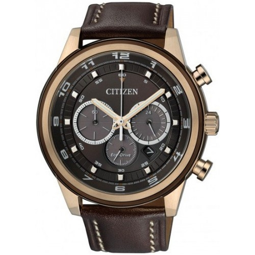 Citizen Eco-Drive CA4037-01W hCI566