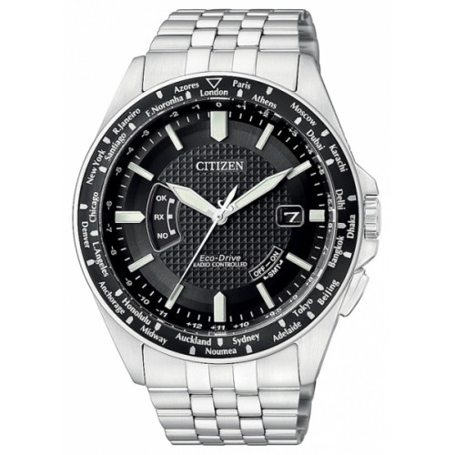 Citizen Eco-Drive Global RC CB0021-57E hCI546