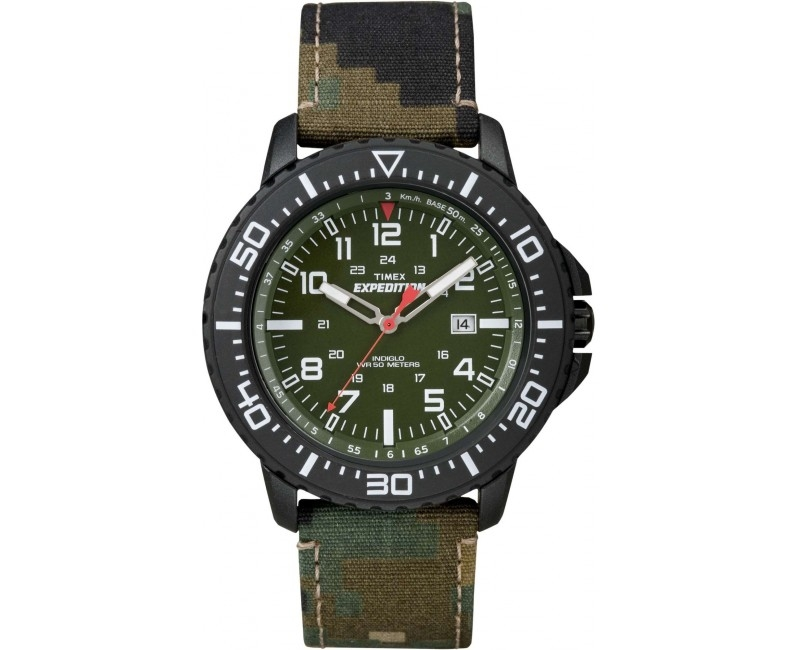 Timex Expendition Uplander T49965 hTM1681