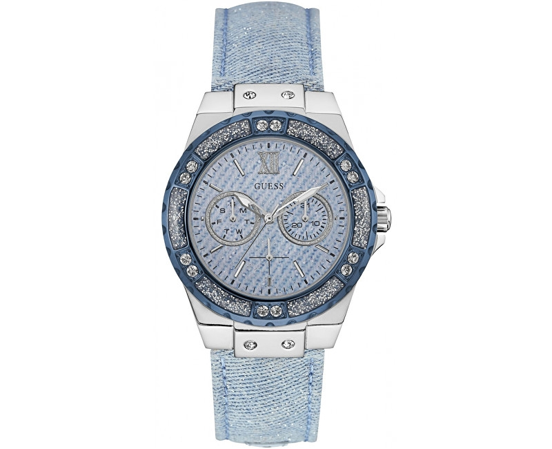 Guess Ladies Sport LIMELIGHT W0775L1