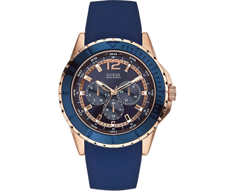 Guess Mens Sport MAVERICK W0485G1 hGU335