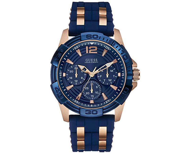 Guess Mens Sport OASIS W0366G4 hGU386