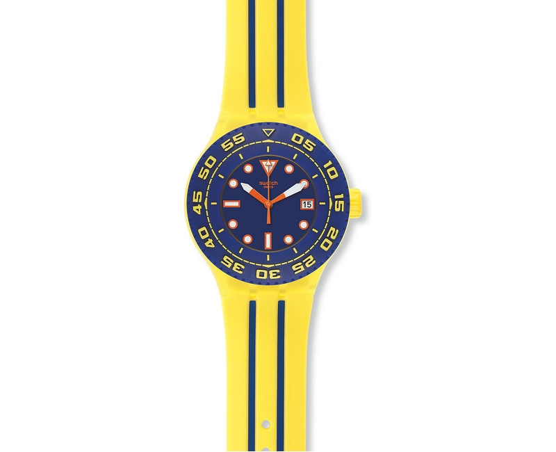 Swatch PLAYERO SUUJ400 hSW580