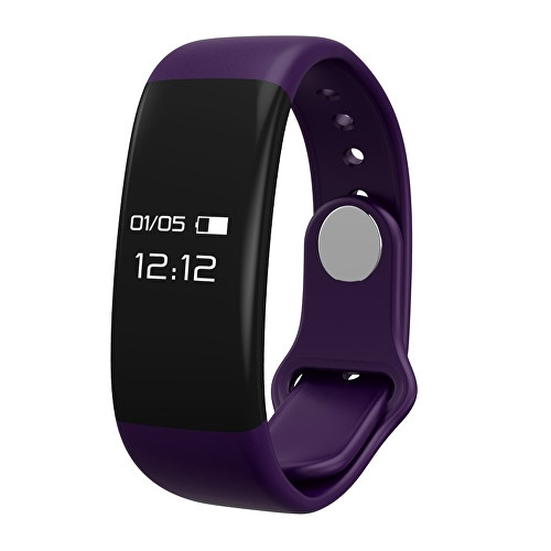 Cube1 Smart band H30 Purple