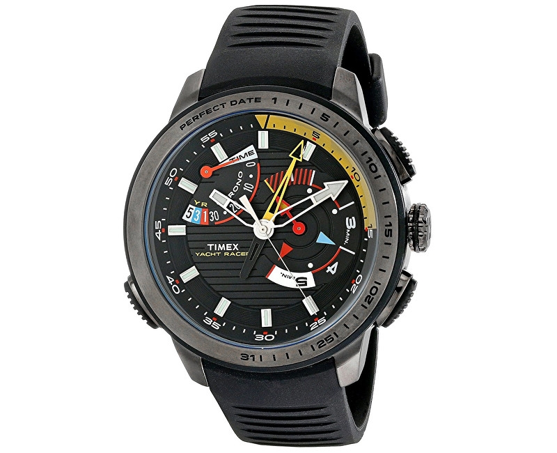 Timex Yacht Racer TW2P44300 hTM1963