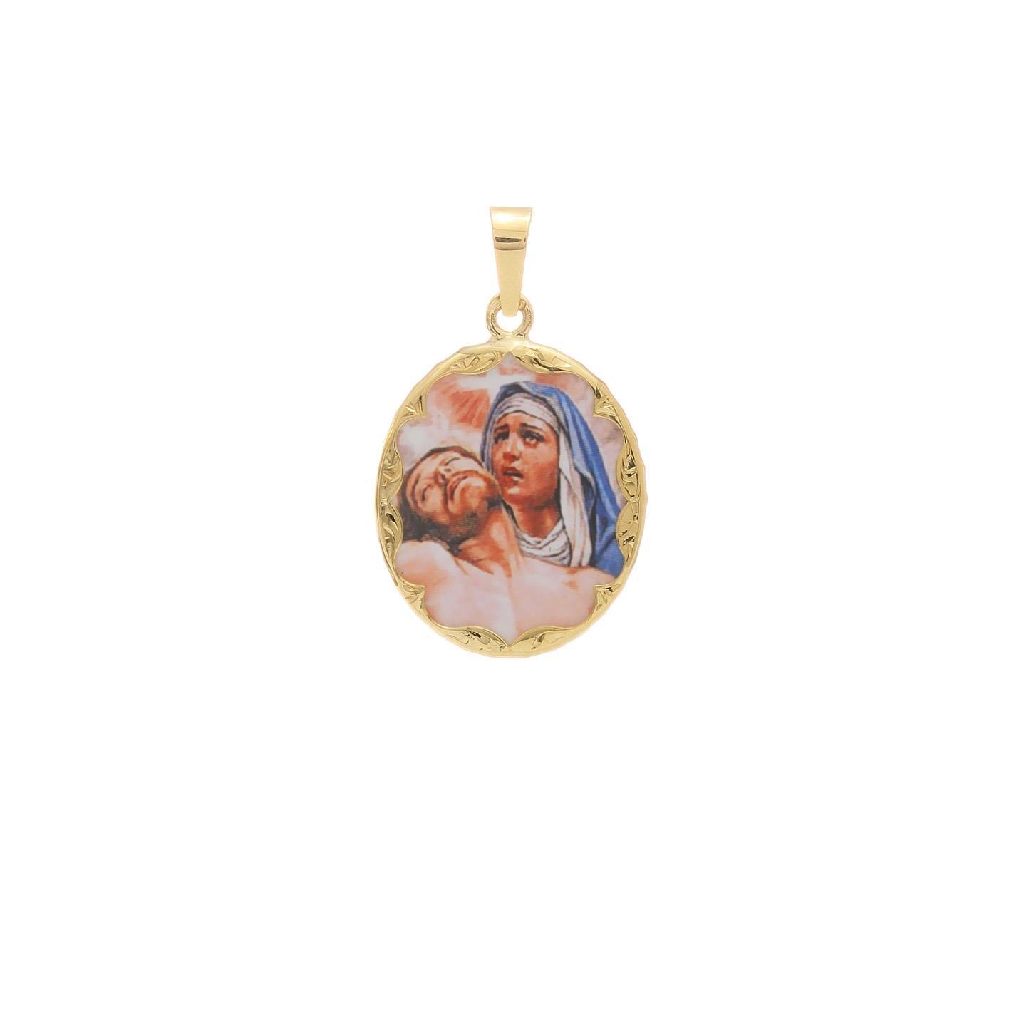 Bolestná Matka Mária 2VS00185