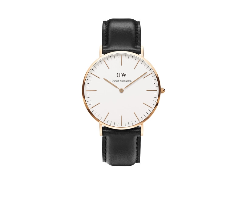 Daniel Wellington Classic Sheffield Gold H24-231