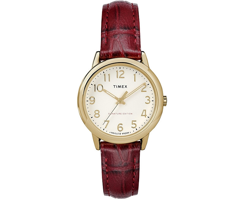 Timex Easy Reader Signature Edition TW2R65400
