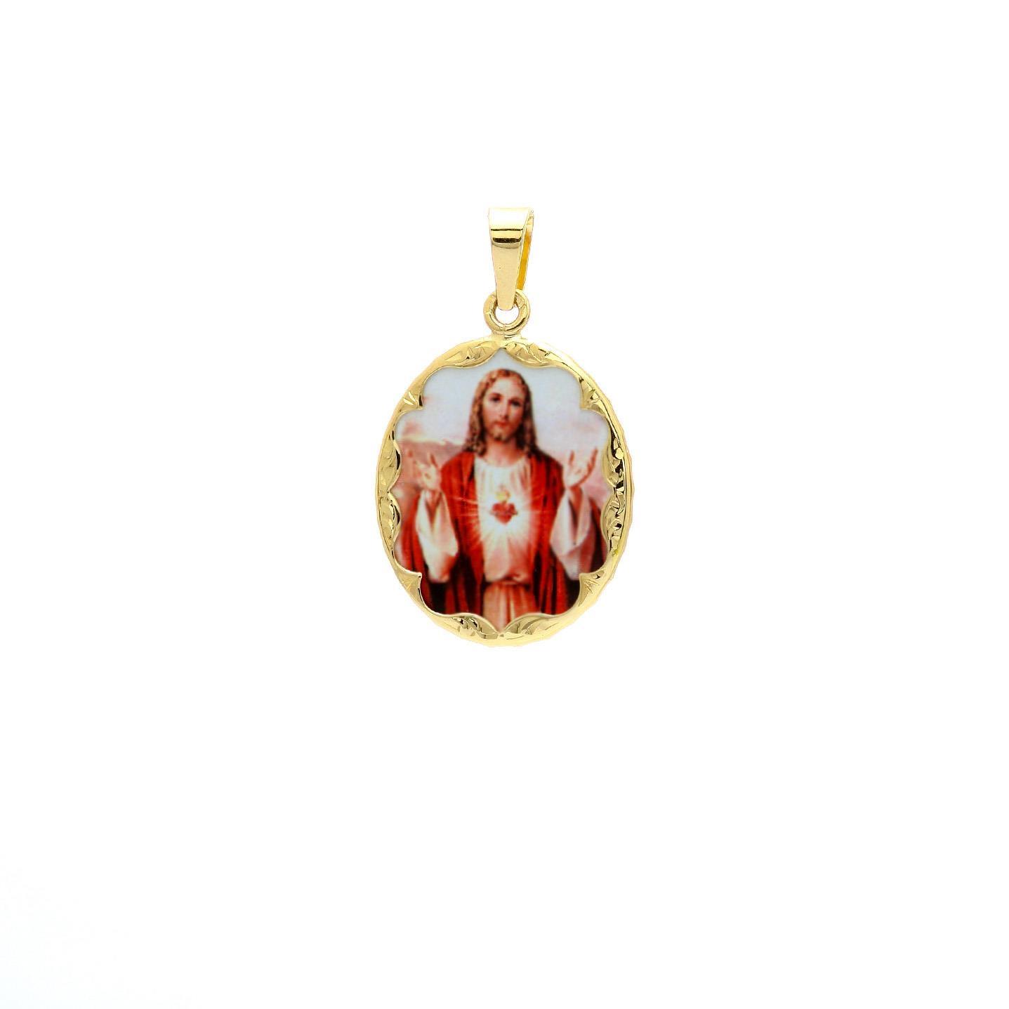 Ježišovo Božské Srdce 2VS00169