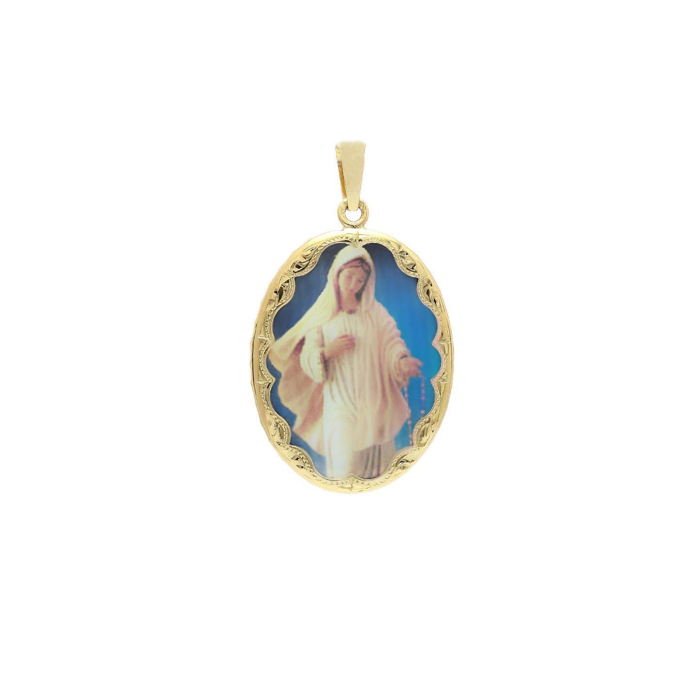 Panna Mária Medžugorská 2VS00166
