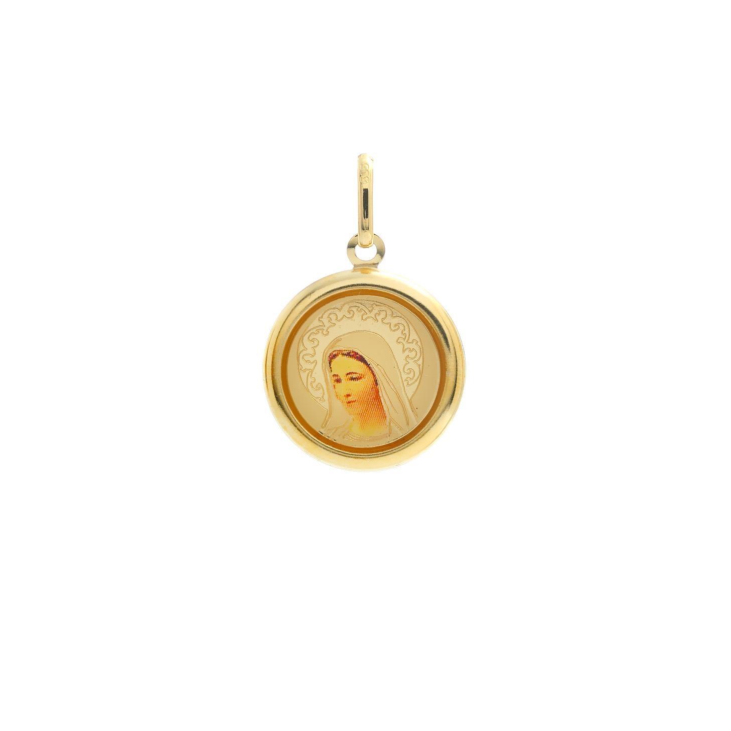 Zlatá madonka Márie Matky Božej 10VS00468