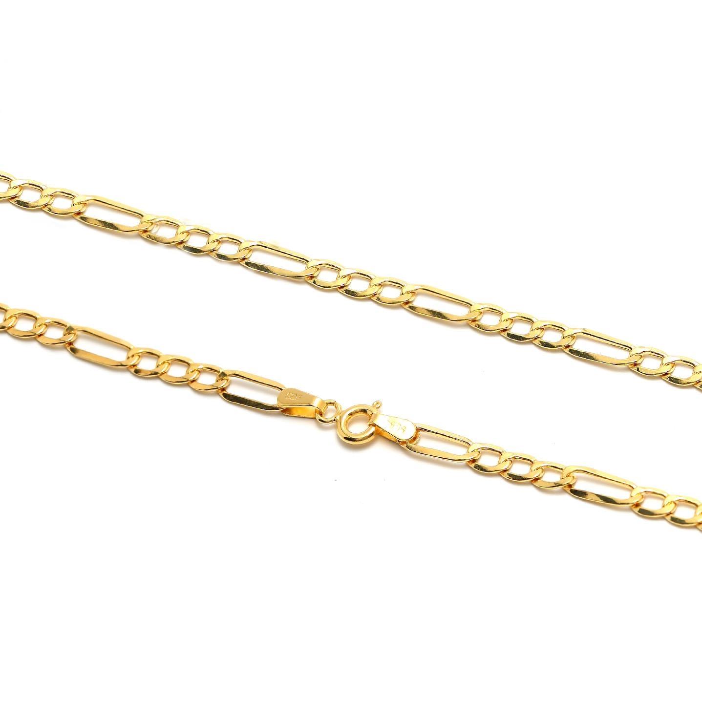 Zlatá retiazka APOLLO 5RZ00087