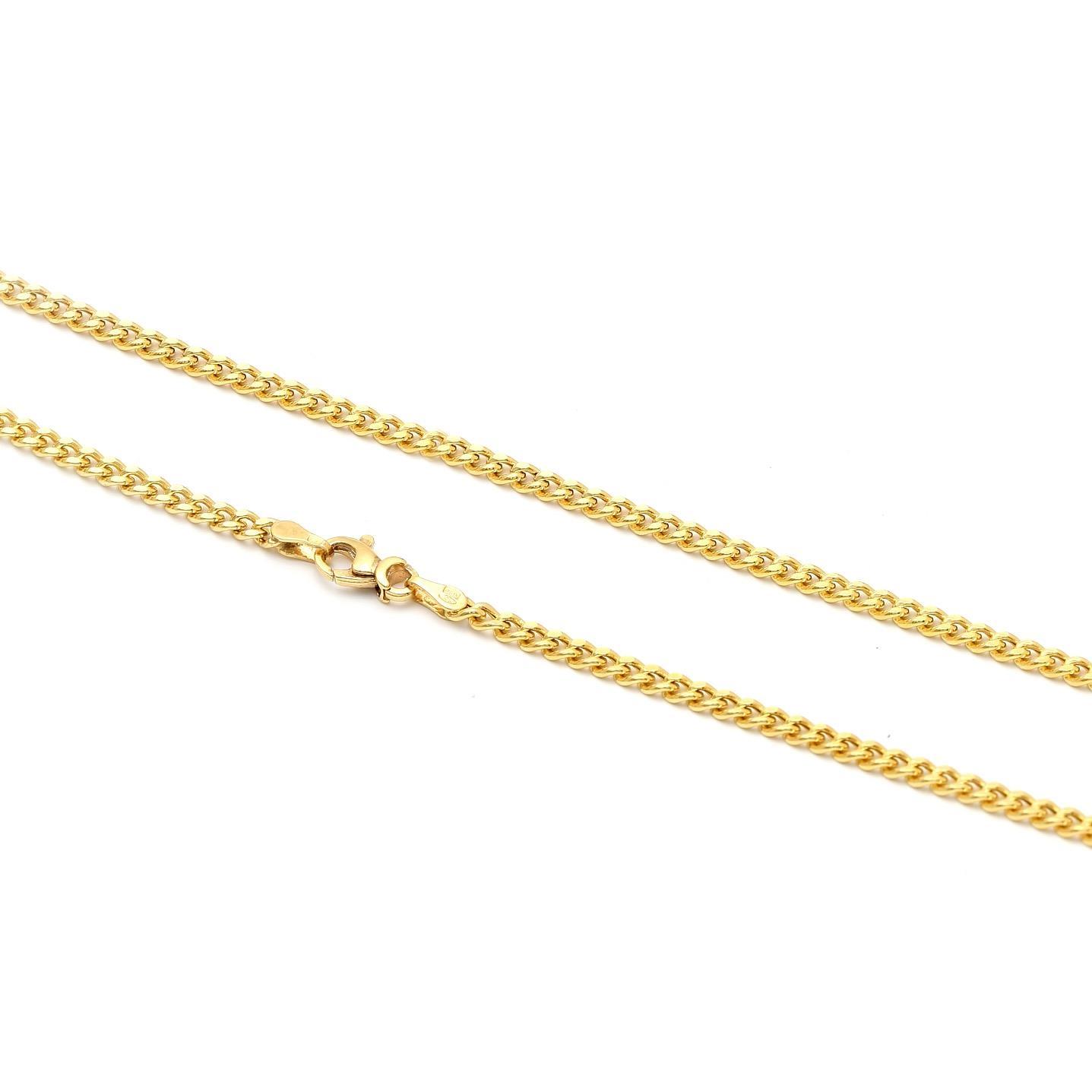 Zlatá retiazka AXELLE 1RZ00072