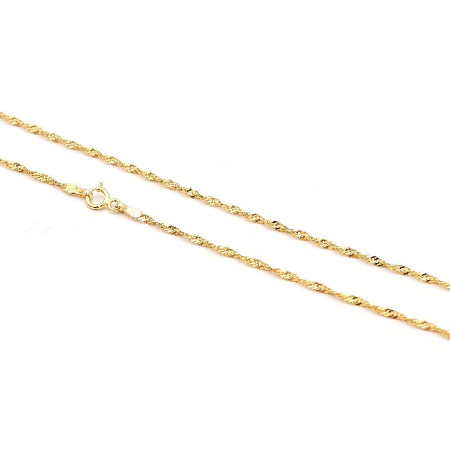 Zlatá retiazka Azzurra 1RZ00013_1