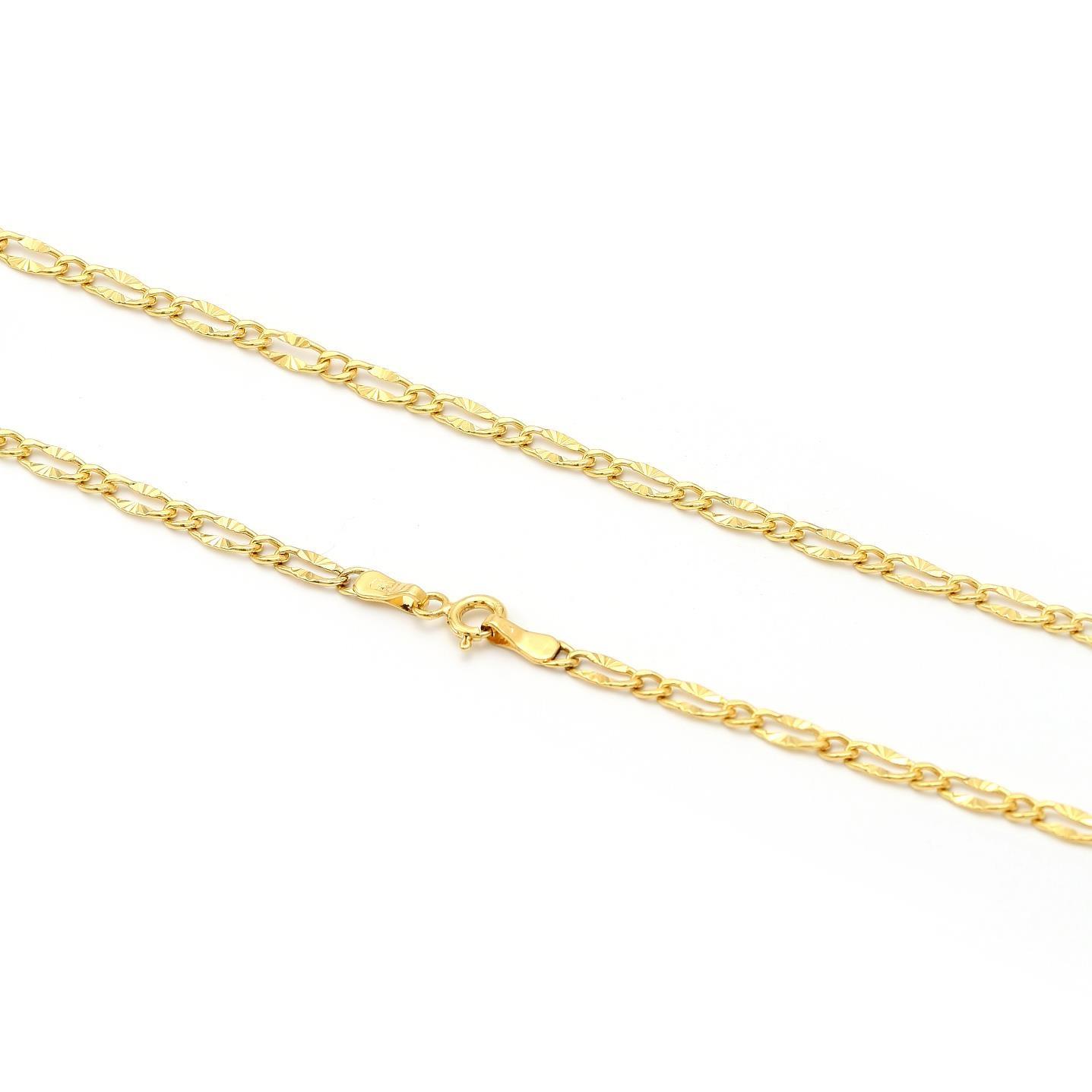 Zlatá retiazka BRENNA 5RZ00051