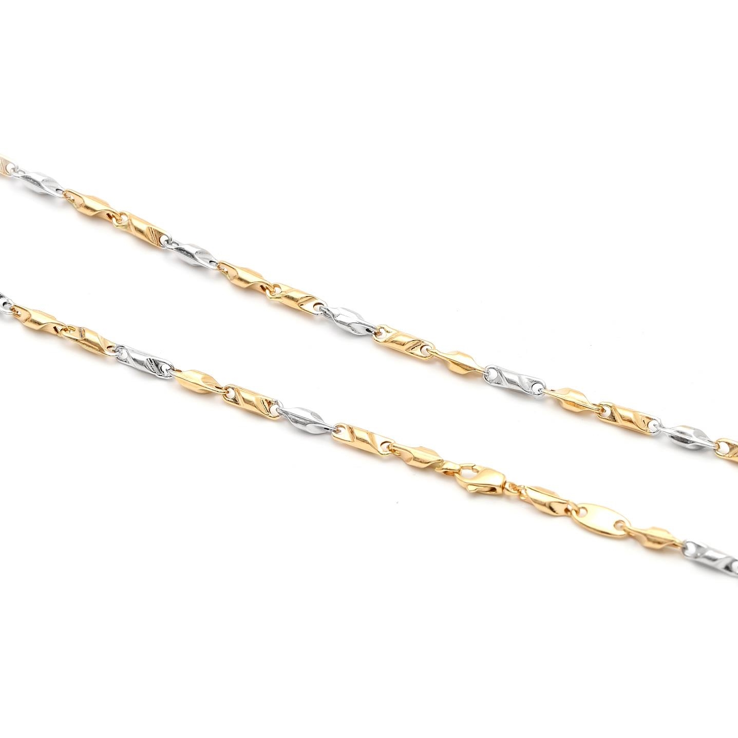 Zlatá retiazka BRONACH 5RK00056