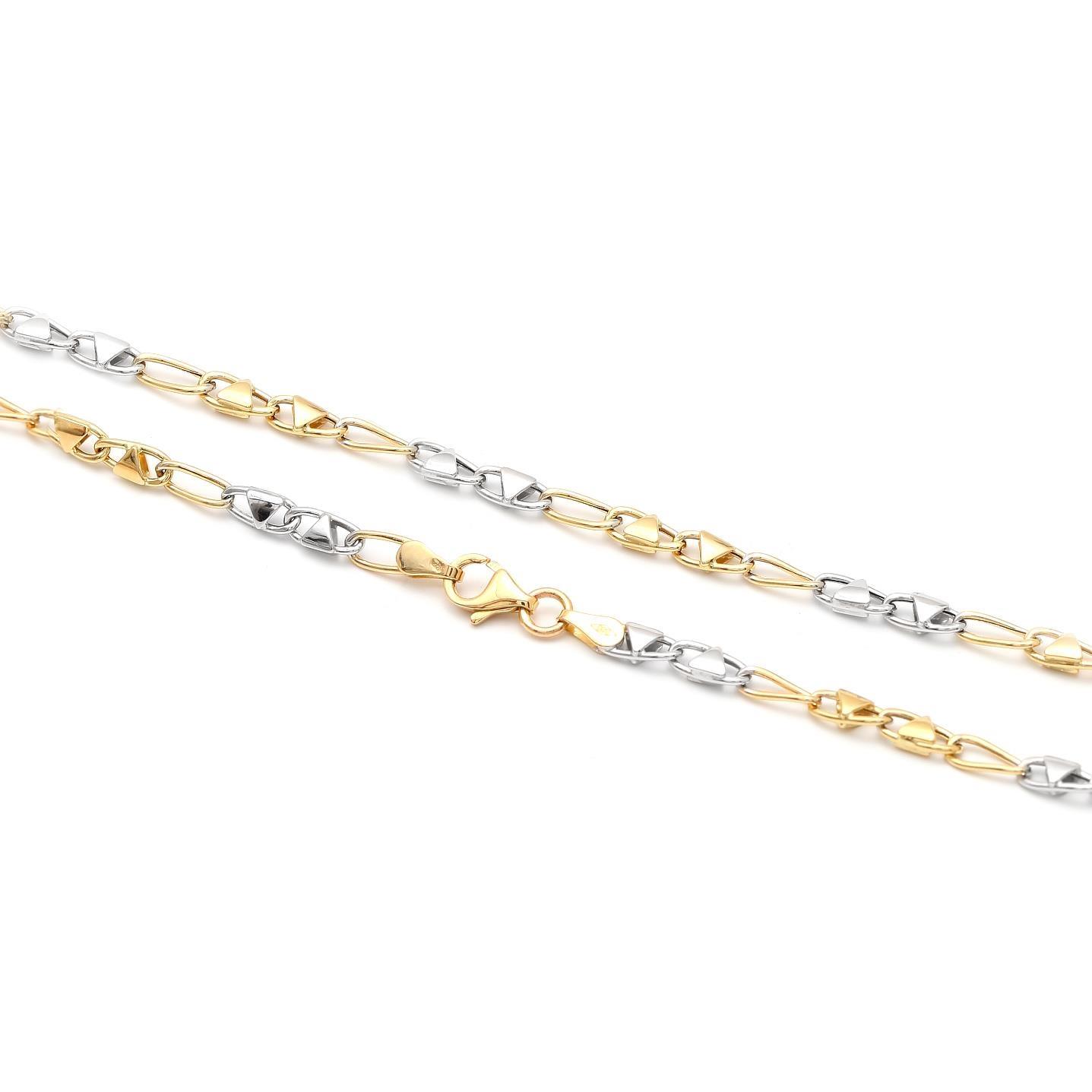 Zlatá retiazka CAOILIN 5RK00038