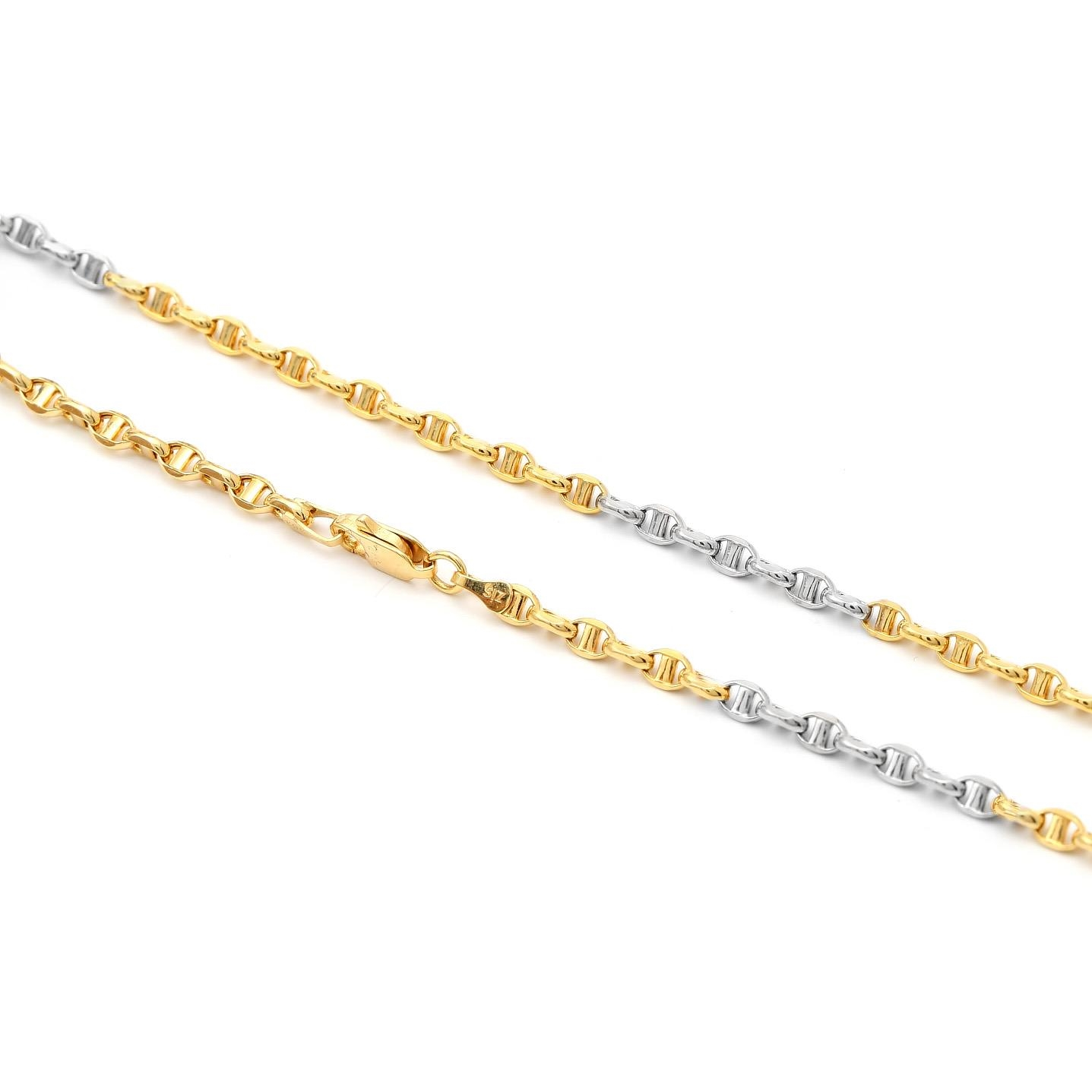 Zlatá retiazka JEMMA 2RK00015