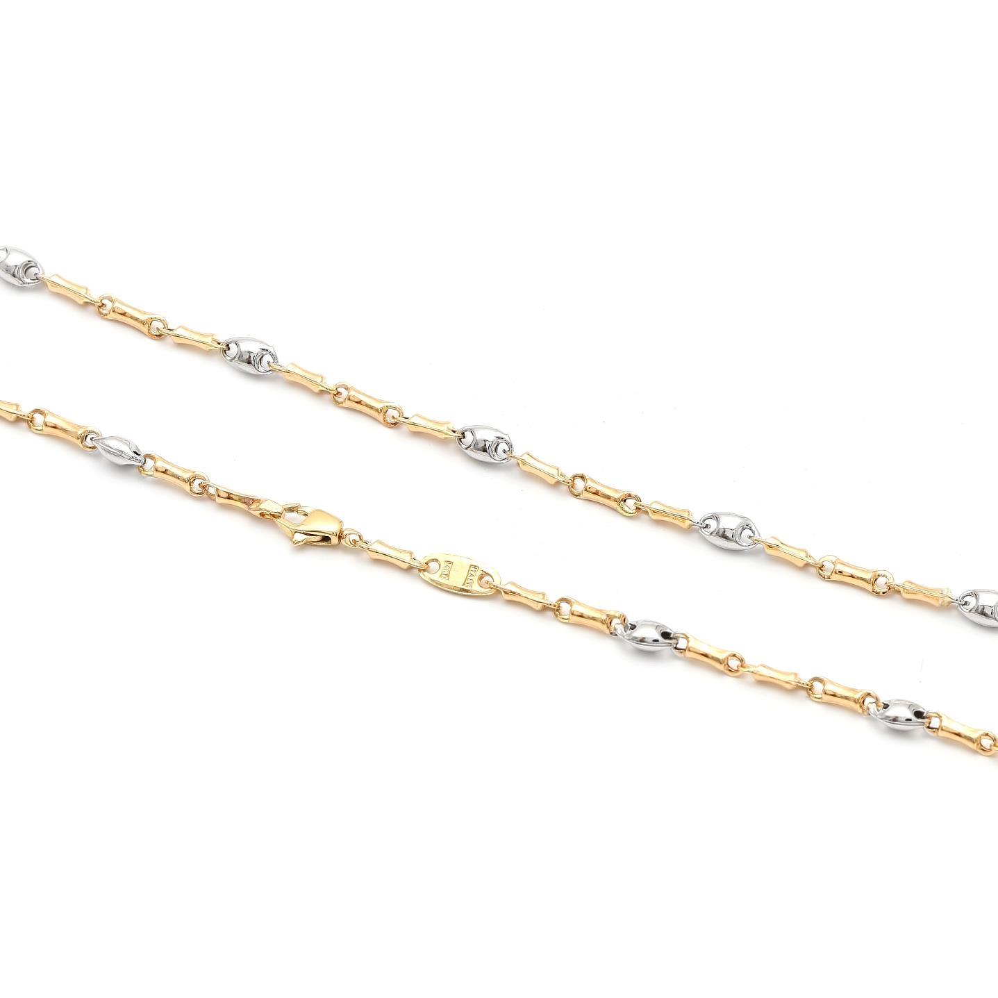 Zlatá retiazka MAIREAD 5RK00045