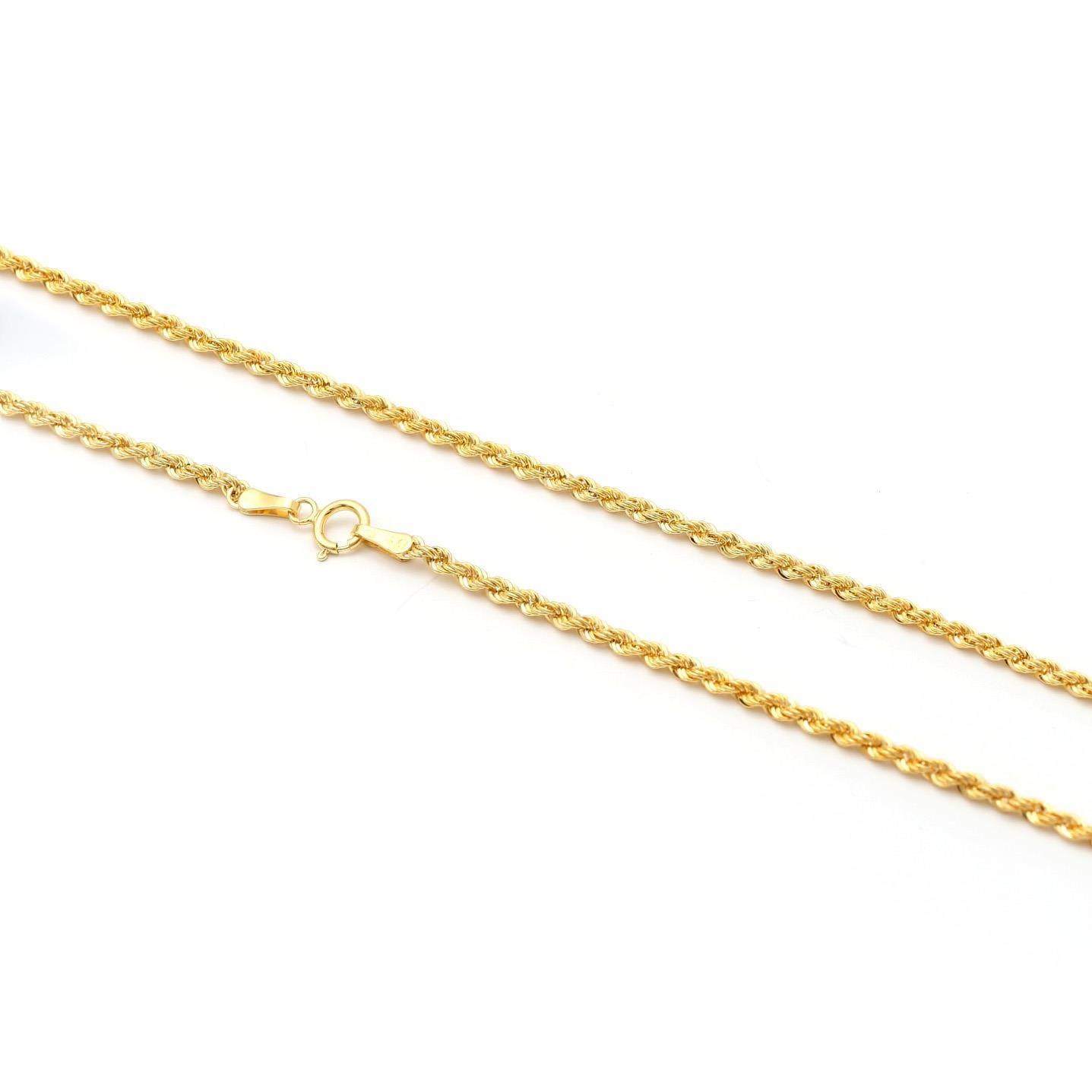 Zlatá retiazka MARZIA 1RZ00020