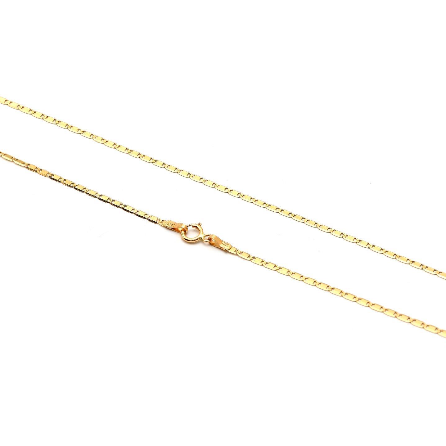 Zlatá retiazka MELANIA 1RZ00022