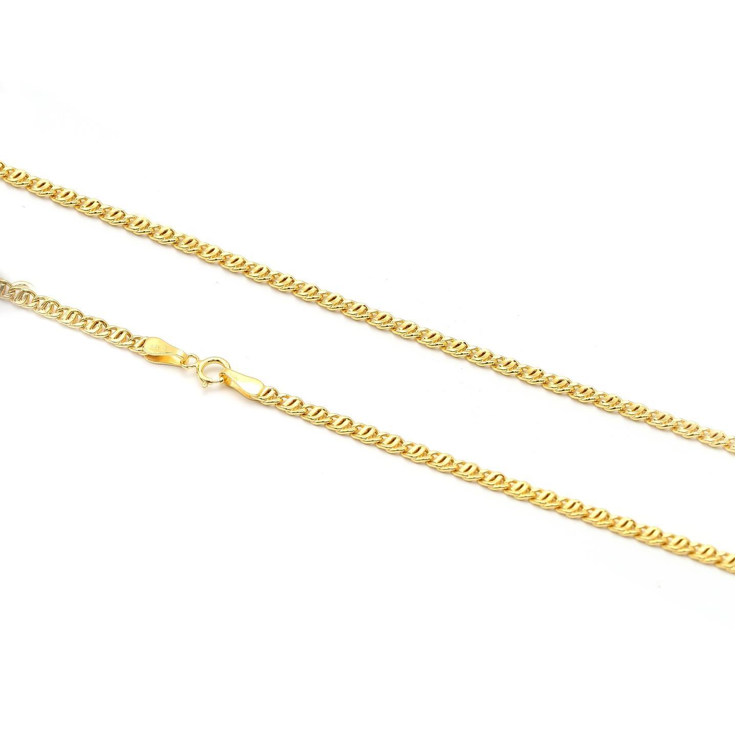 Zlatá retiazka MELANNE 5RZ00086_1