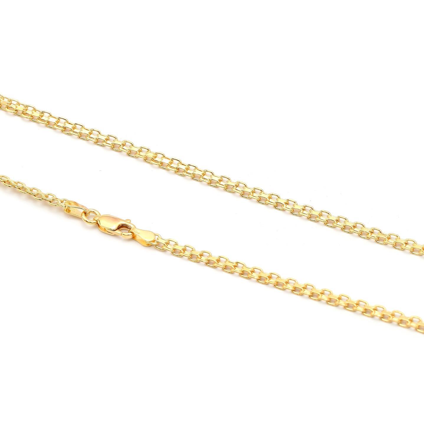 Zlatá retiazka NORENE 5RZ00049_1
