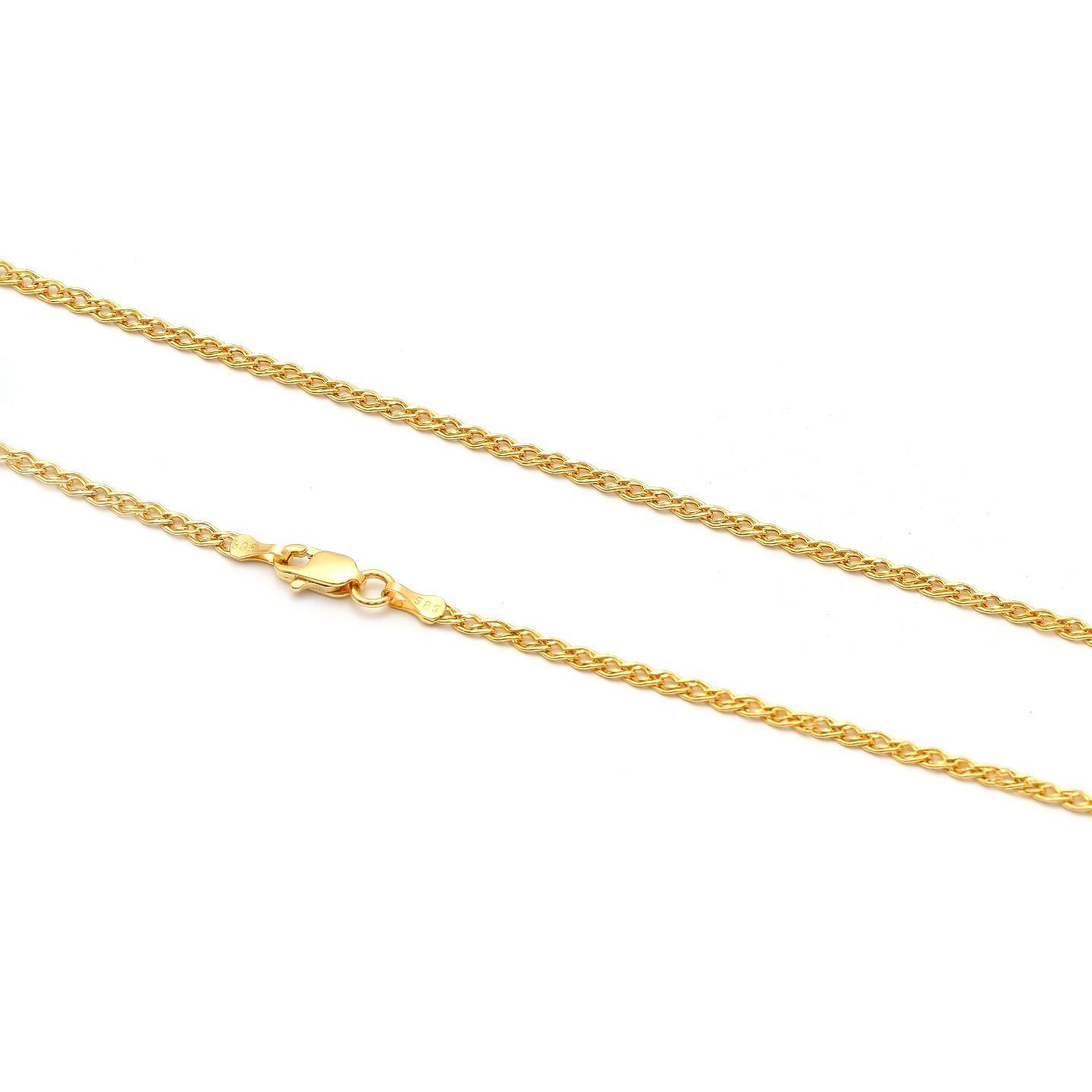 Zlatá retiazka PERINNE 1RZ00074_1