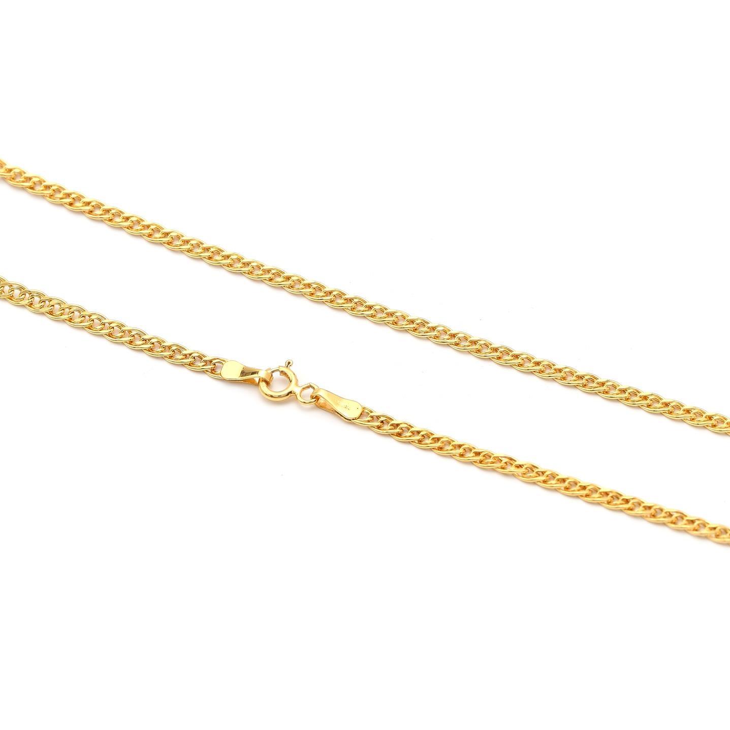 Zlatá retiazka PERINNETE 5RZ00084_1