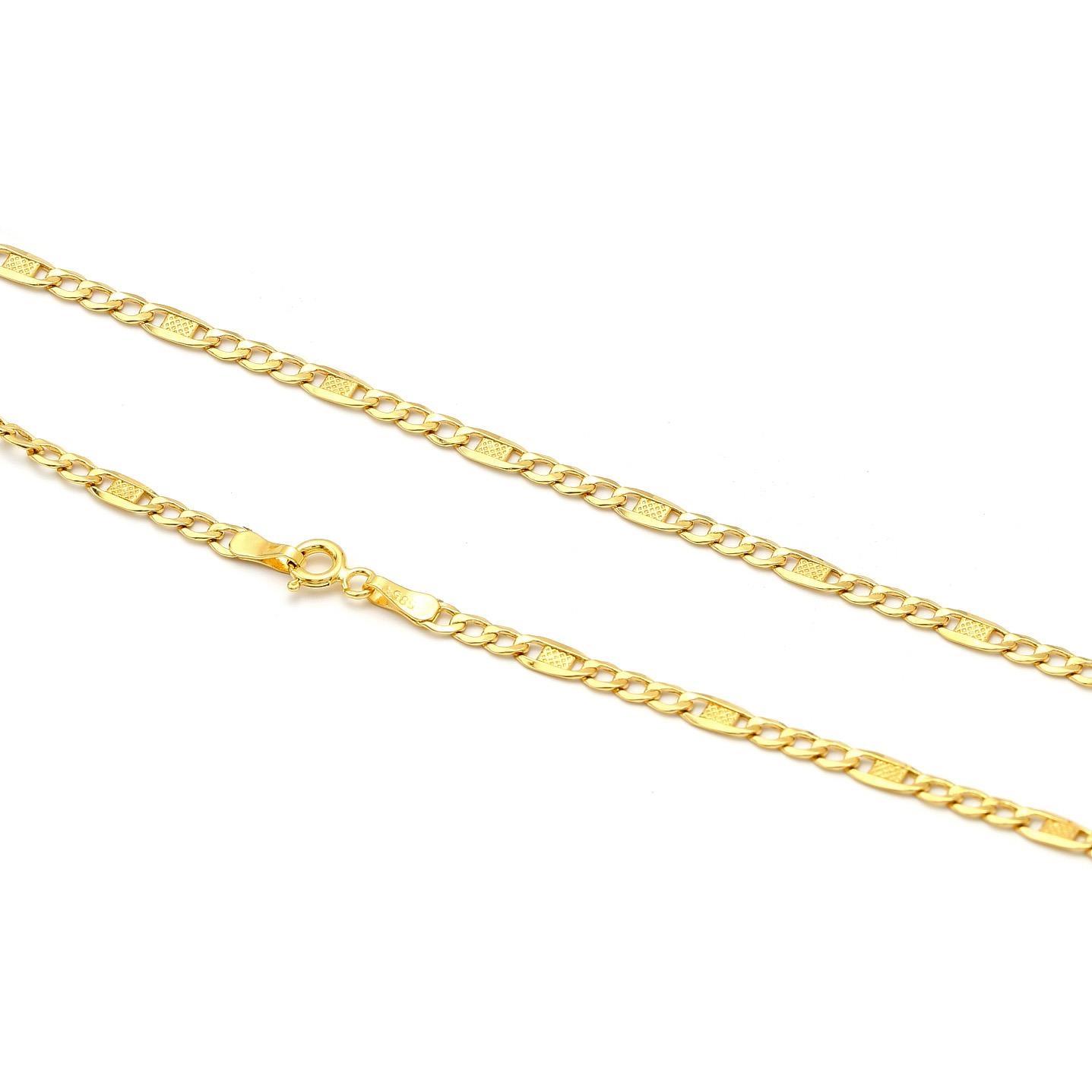 Zlatá retiazka QEREN 1RZ00067