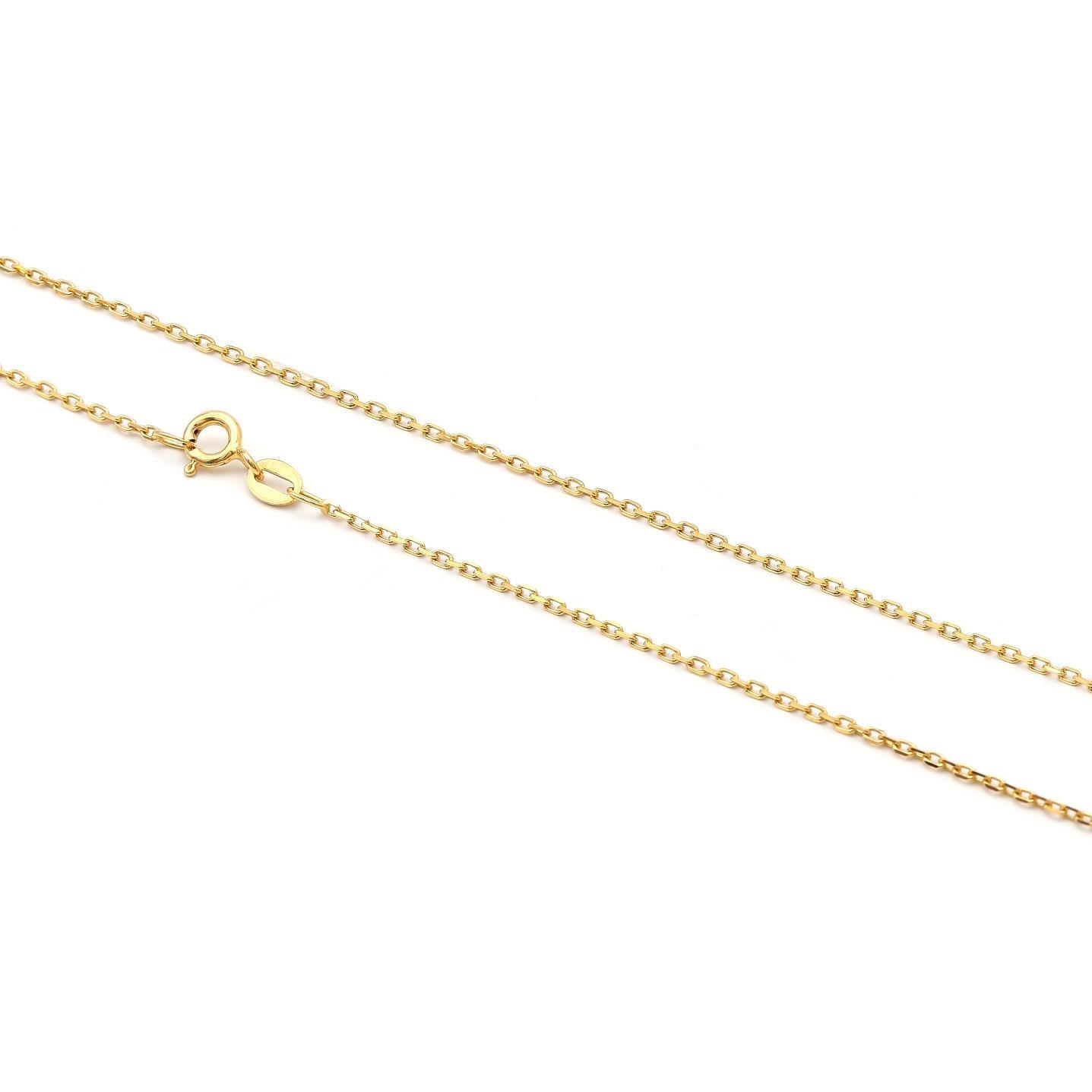 Zlatá retiazka ROSETTA 3RZ00029
