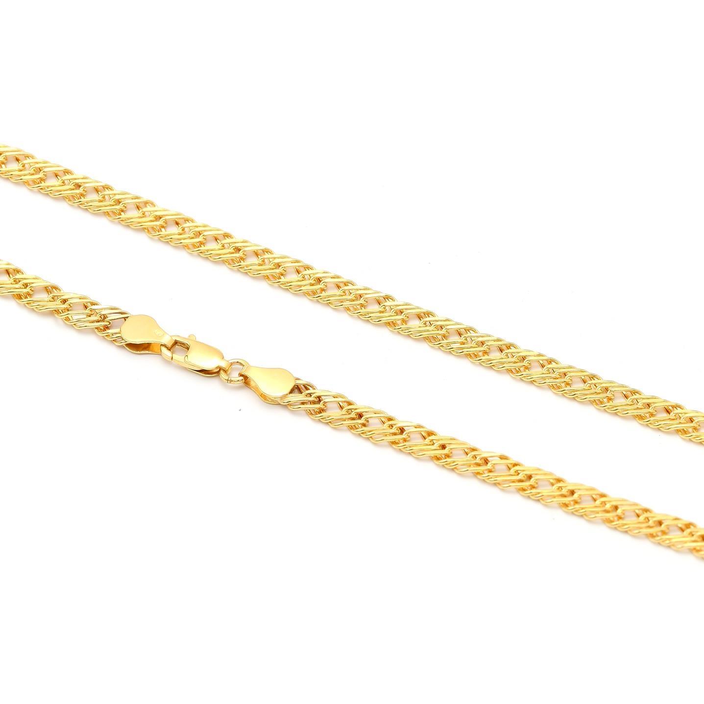Zlatá retiazka SIOFRA 5RZ00046