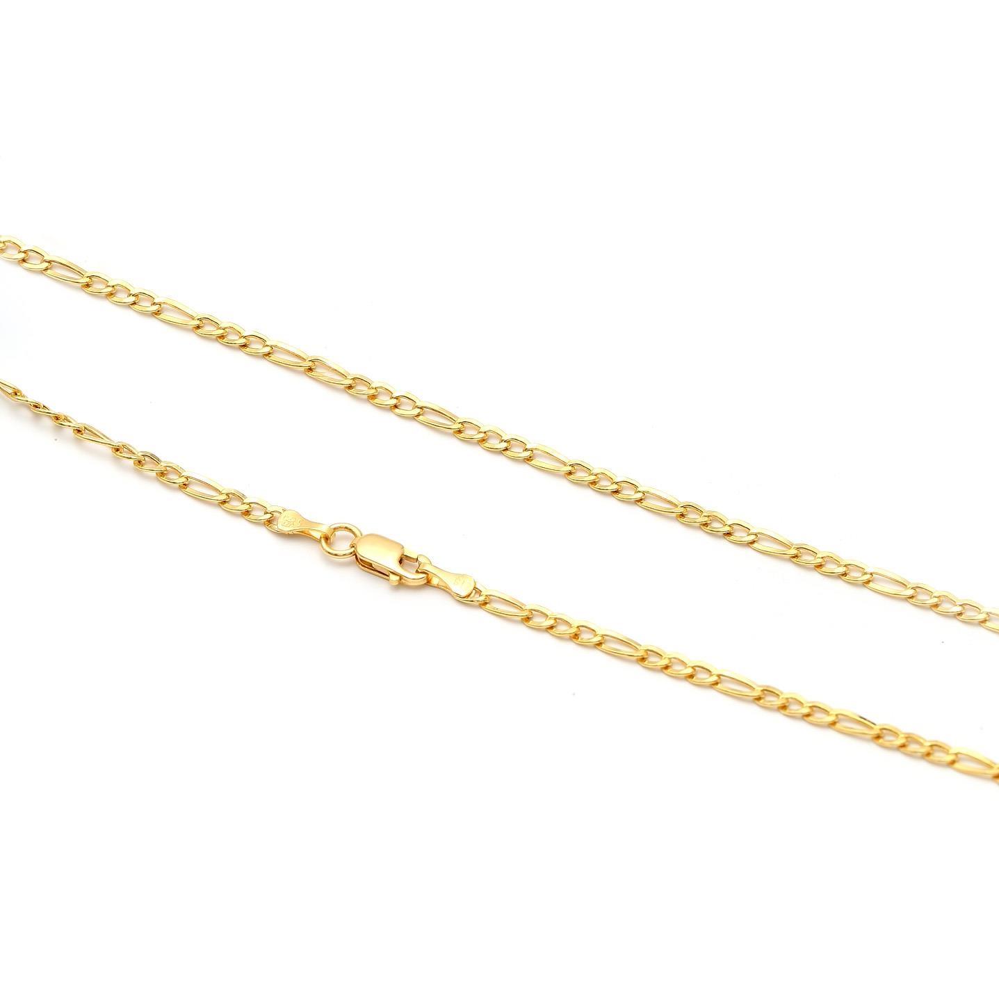 Zlatá retiazka SMADAR LOWER 1RZ00071