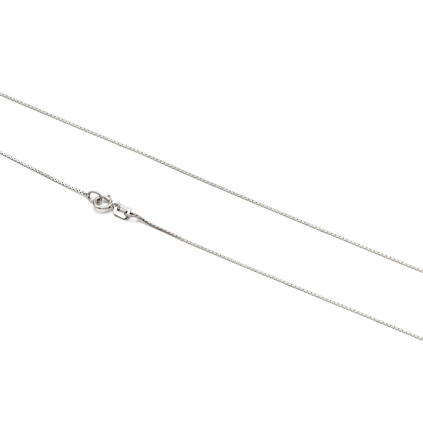 Zlatá retiazka TREASA 1RB00059