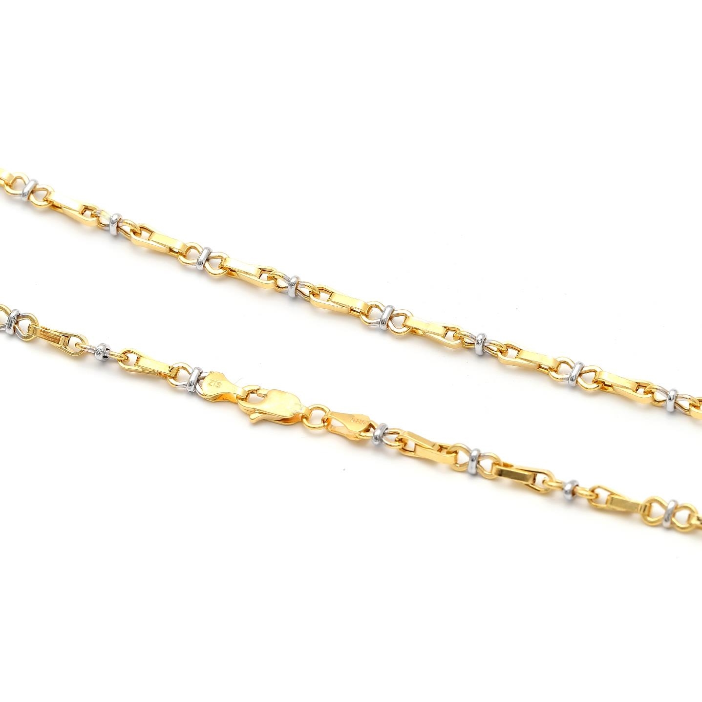Zlatá retiazka UZOCHI 5RZ00035