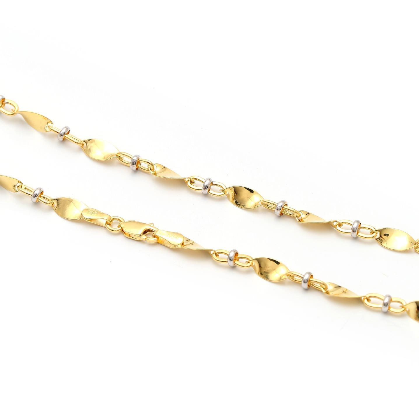 Zlatá retiazka UZOMA 5RZ00036