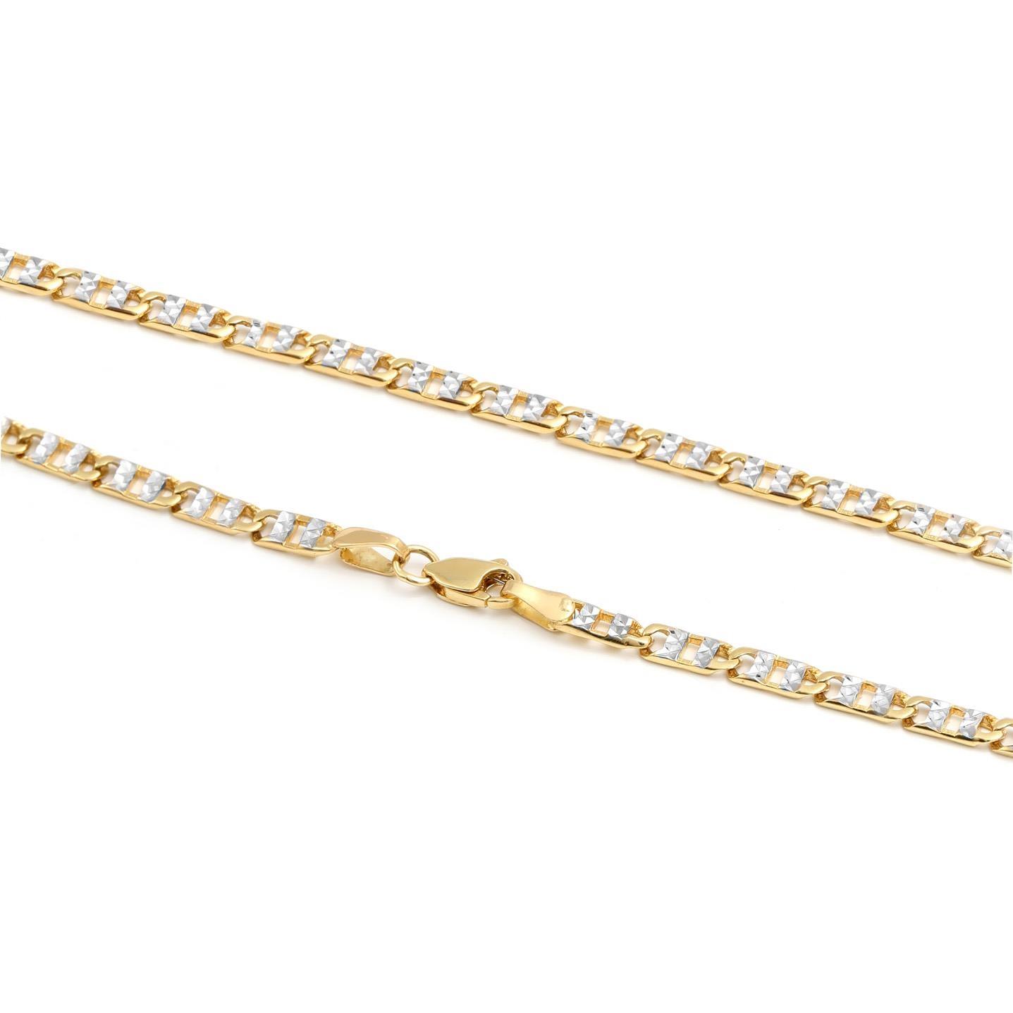Zlatá retiazka VAIKEA 6RZ00080_1