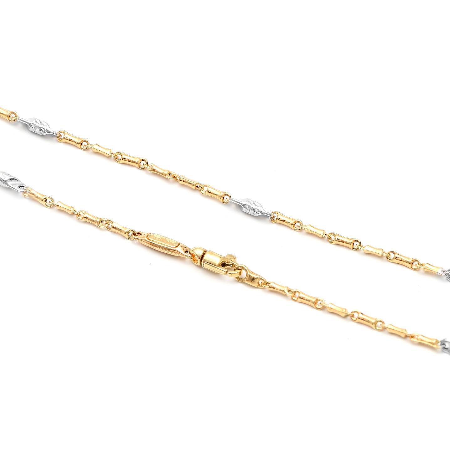 Zlatá retiazka VIAMEDEA 5RK00081