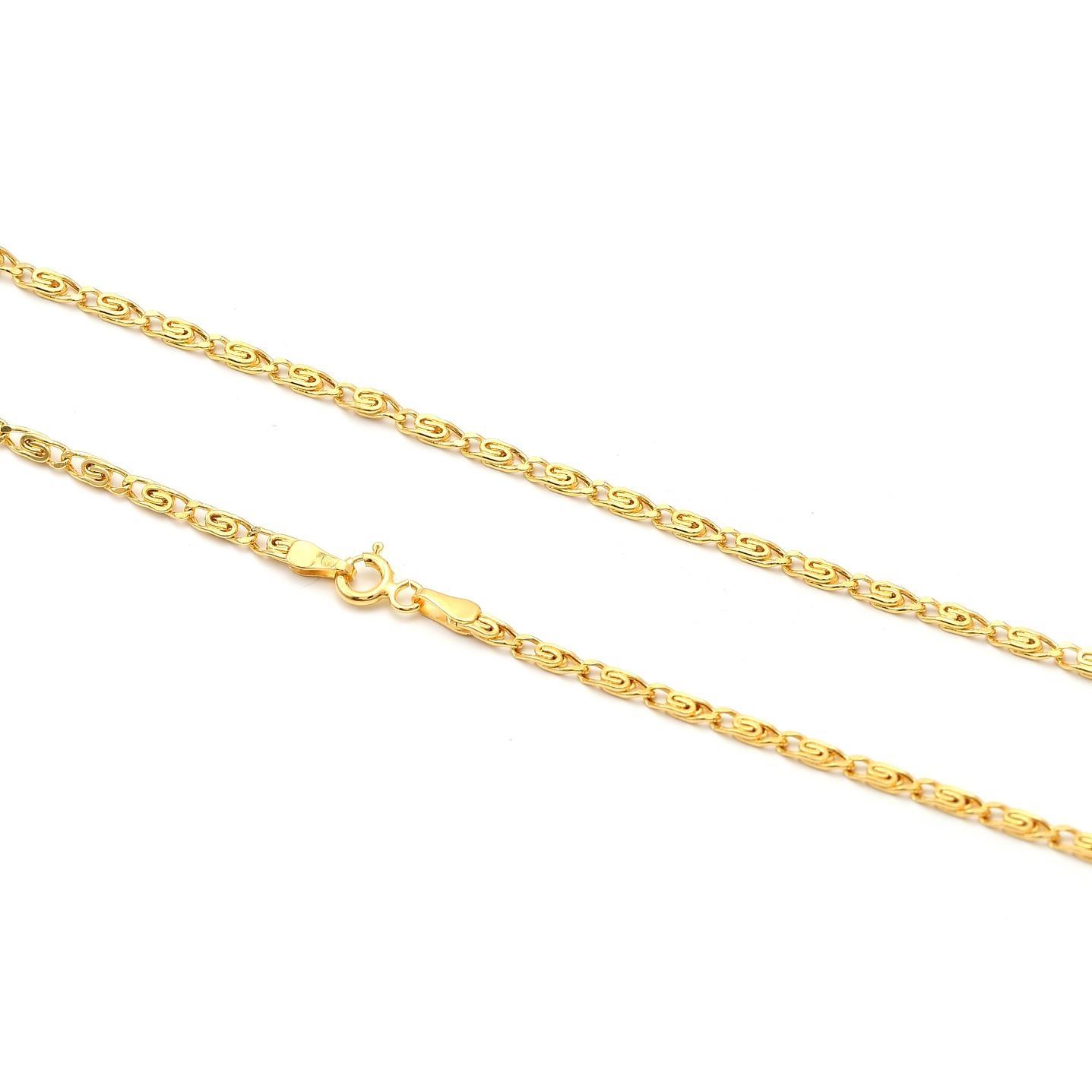 Zlatá retiazka WAUNA 5RZ00053