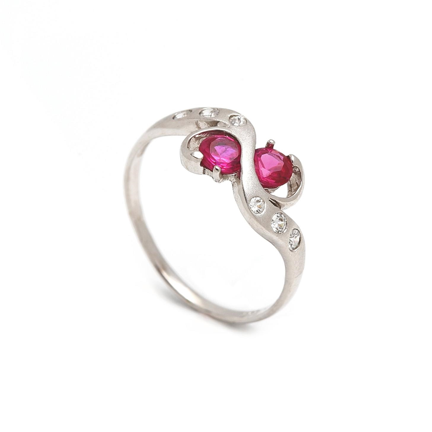Zlatý dámsky prsteň DONATA 1PB00013
