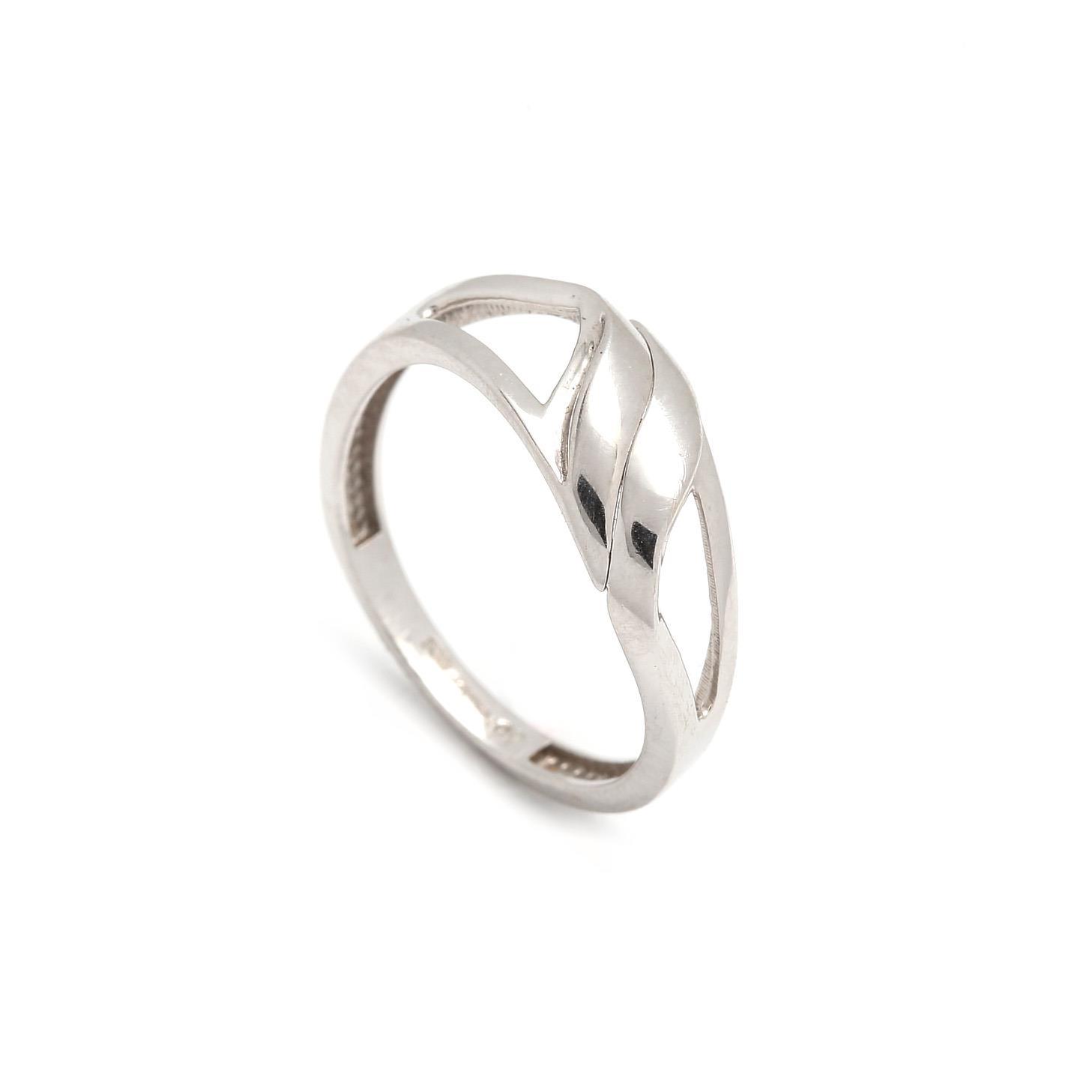 Zlatý dámsky prsteň GIORGINA 1PB00076
