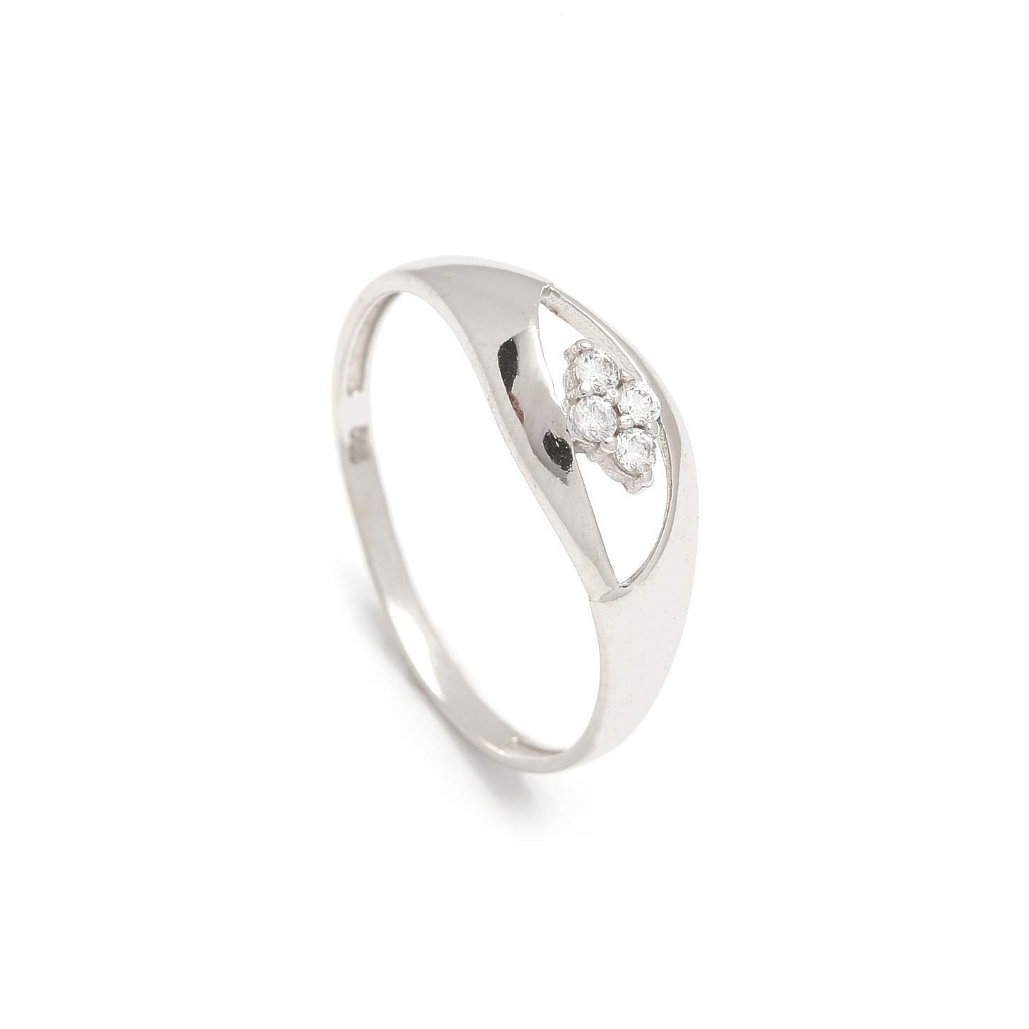 Zlatý dámsky prsteň GISELLA 1PB00081