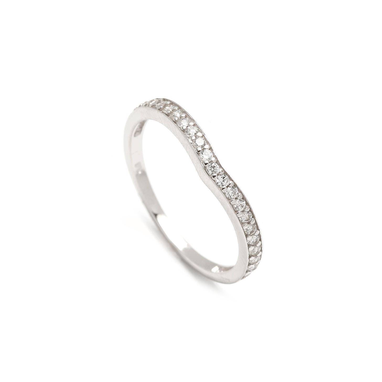 Zlatý dámsky prsteň GIULIANA 1PB00083