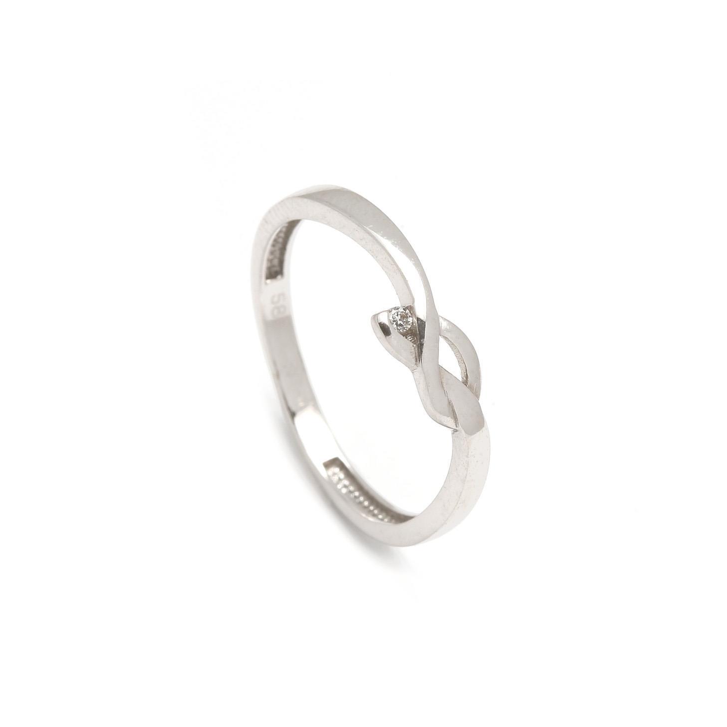 Zlatý dámsky prsteň GIUSEPPA 1PB00085