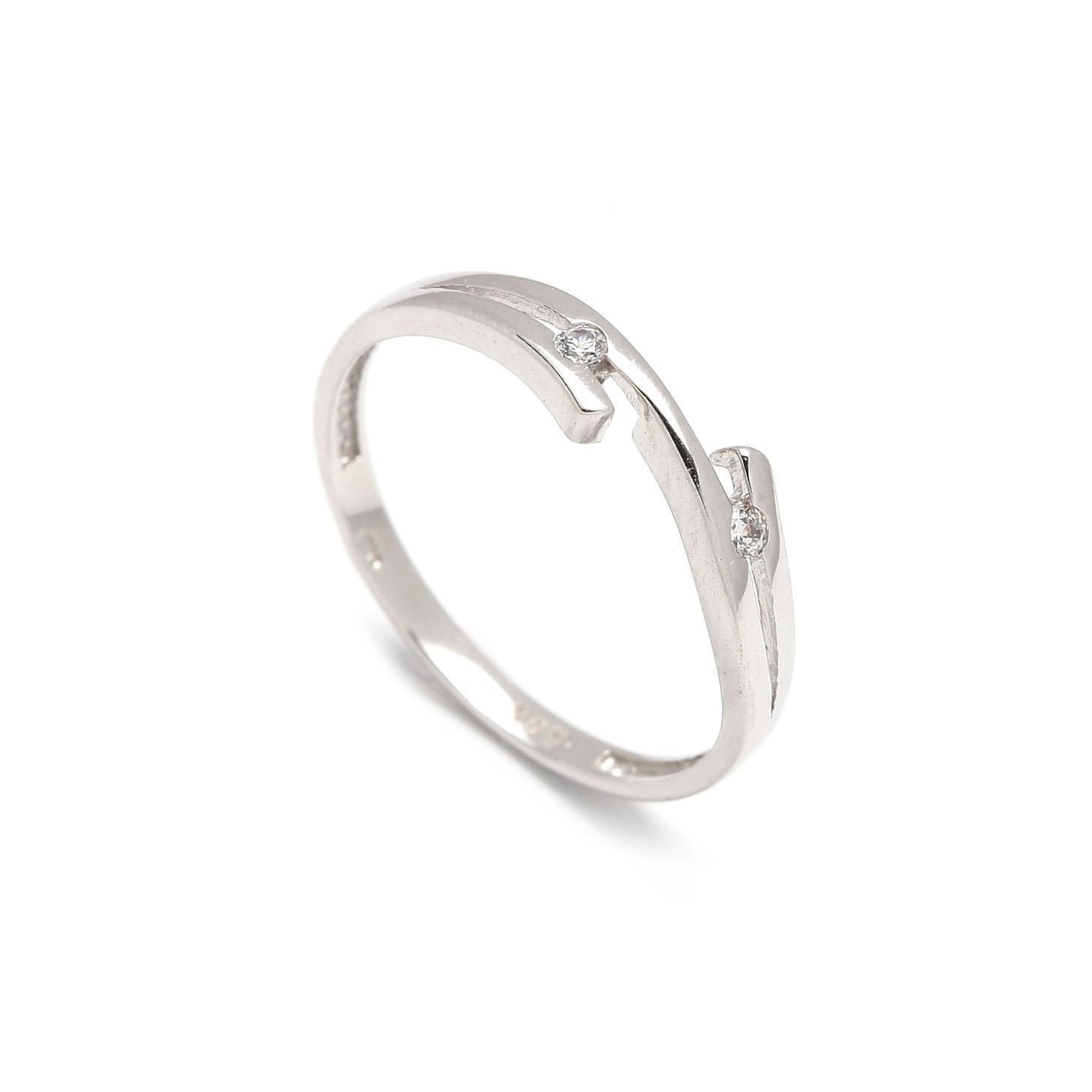 Zlatý dámsky prsteň GIUSTINA 1PB00087