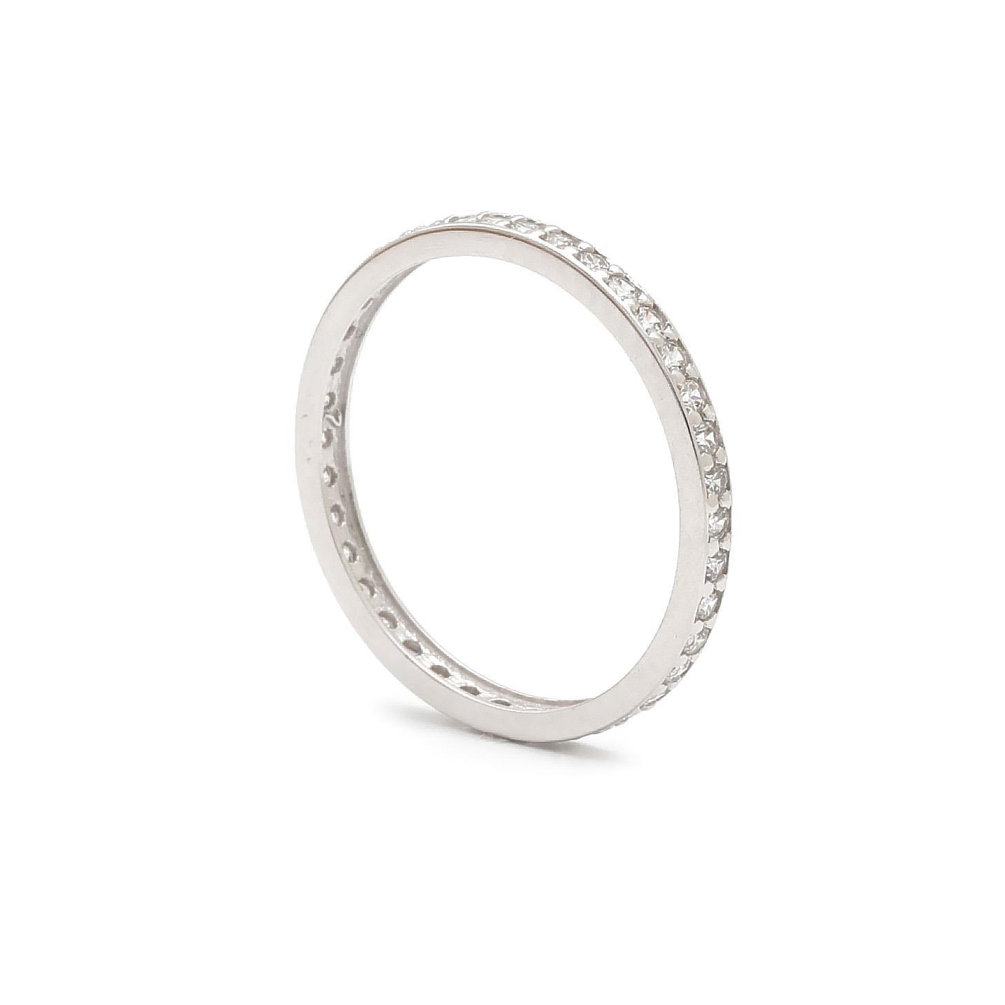 Zlatý dámsky prsteň HANNA 1PB00289